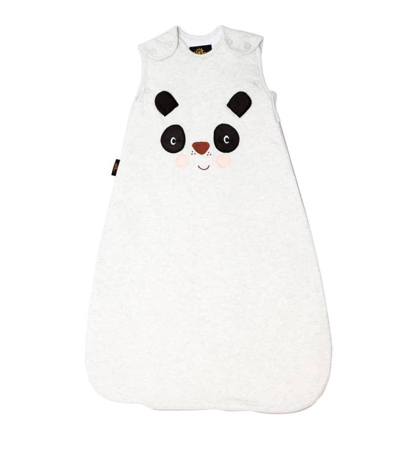 panda sleep bag main image
