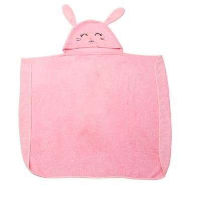 Hooded Towel Rabbit
